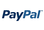Pierotucci Online Shop accepts Paypal payments