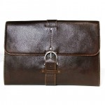 Genuine Leather File Folder