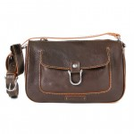 Ladies Italian Leather Purse by Toscanella