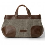 Women's Leather & Canvas Handbags