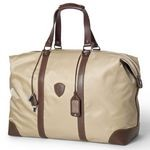 Large Duffle Bag for Men with lock