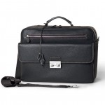 Genuine Leather Briefcase Bags