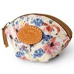 Coin Pouch for Women in Campo dei Fiori Leather