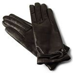 Hand Stitched Italian Leather Gloves