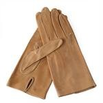 Unlined Women's Leather Gloves