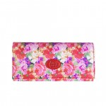 Campo dei Fiori Slim Wallet  with 10 credit card slots