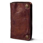 Campomaggi Wallet & Tobacco Pouch