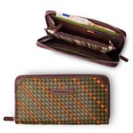 Ladies Wallet from Toscanella