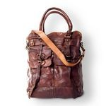 Perfect Men's Tote from Campomaggi