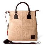 Limited Edition Italian Leather Tote Bags