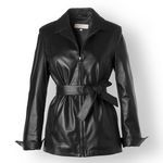 pierotucci italian leather jacket