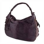 Leather Hobo Bags from Caterina Lucchi