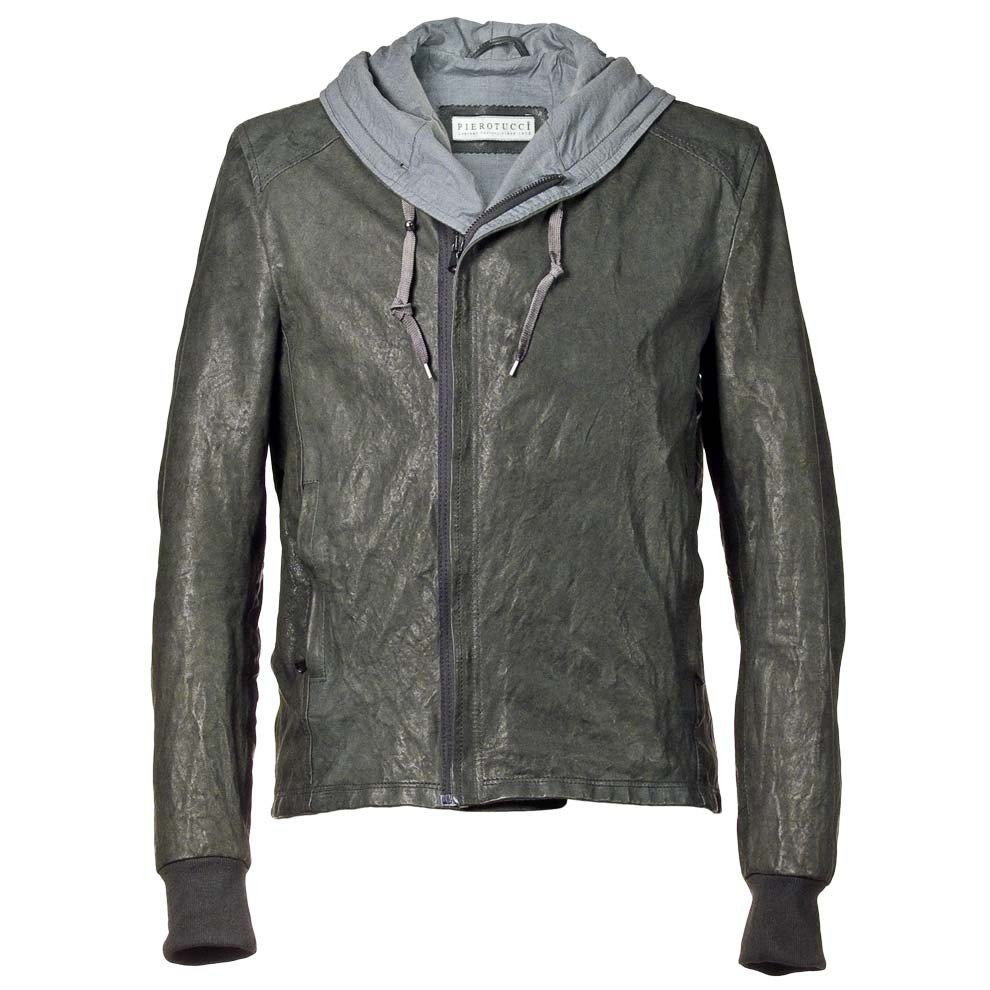 Leather Jackets for Men | Direct from Florence Italy