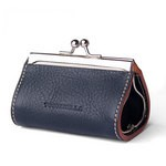 Cute Coin Purse in Leather