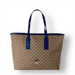 Large & Elegant Shoulder Tote
