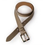 Italian Leather Belt and Reversible Strap