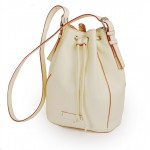 Convenience & Beauty Drawstring Purse