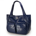 Ladies Tote Bag in SOFTY, SPRINGFIELD