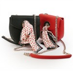 Moschino Love Cute Cross Body Purse
