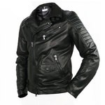 Italian Leather Jackets for Men | Pierotucci