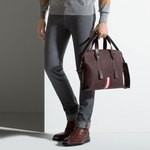Balzaco Leather Bag for Men