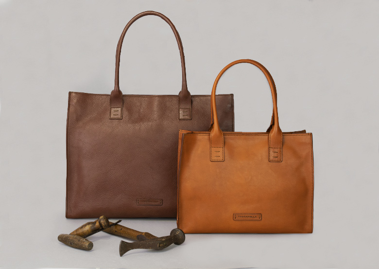 Italian Leather Handbags & Bags Made in Florence, Italy