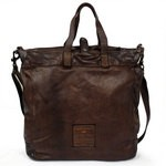 Shopper Bag in Washed Leather 4718252353