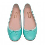Ballet Flat Shoes with Round Toe - Nicole SP-NICOLE-SP007