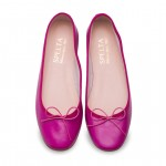 Ballet Flat Shoes with Round Toe - Nicole SP-NICOLE-SP011