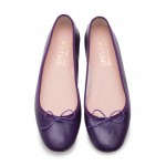 Ballet Flat Shoes with Round Toe - Nicole SP-NICOLE-SP012
