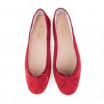 Ballet Flat Shoes with Round Toe - Nicole SP-NICOLE-SPC16