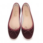 Ballet Flat Shoes with Round Toe - Nicole SP-NICOLE-SPC19