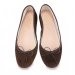 Ballet Flat Shoes with Round Toe - Nicole SP-NICOLE-SPC20