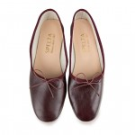 Ballet Flats with High Vamp - Olga SP-Olga-SP023