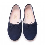 Ballet Flats with High Vamp - Olga SP-Olga-SPC06