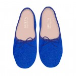 Ballet Flats with High Vamp - Olga SP-Olga-SPC05