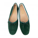 Ballet Flats with High Vamp - Olga SP-Olga-SPC09