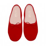 Ballet Flats with High Vamp - Olga SP-OLGA-SPC16