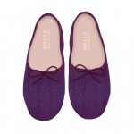 Ballet Flats with High Vamp - Olga SP-Olga-SPC18