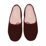 Ballet Flats with High Vamp - Olga SP-OLGA-SPC19