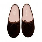Ballet Flats with High Vamp - Olga SP-Olga-SPC20