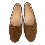 Ballet Flats with High Vamp - Olga SP-OLGA-SPC22