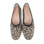 Ballet Flats with High Vamp - Olga SP-OLGA-SPC23