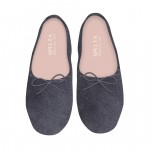 Ballet Flats with High Vamp - Olga SP-OLGA-SPC24