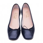 Ballet Flats with Square Toe - Sofia SP-SOFIA-SP015