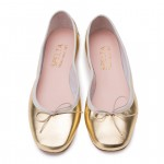 Ballet Flats with Square Toe - Sofia SP-SOFIA-SP026