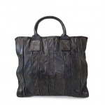 Leather Shopping Tote Professional Bag by Campomaggi C023020ND