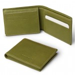 Men's Leather ID Wallet 550-VA