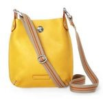 Out of Stock Kids's Leather Messenger Bag 3007-VA
