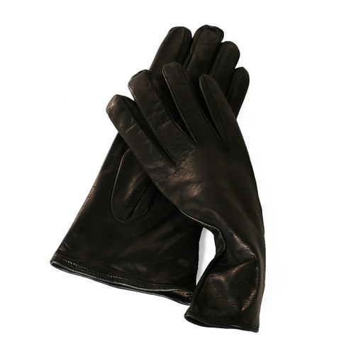 4c386b241 Leather Gloves with Wool Lining for Women Made in Italy. on 2017 Feb 10